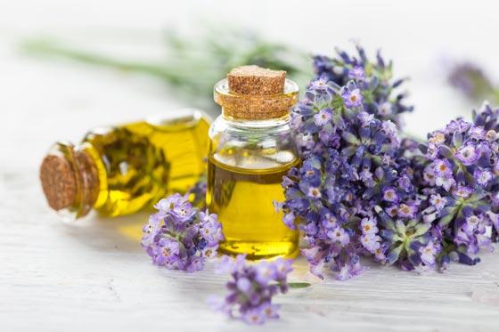 Aromatherapie - wohltuende Düfte für Haut und Sinne!
