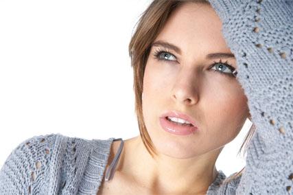 Basische Hautpflege mit basischer Kosmetik