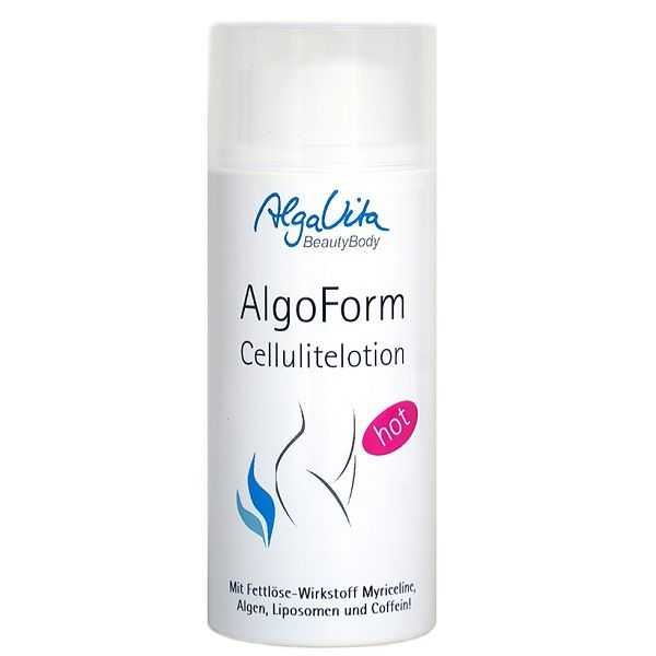 AlgoForm-Cellulitelotion hot