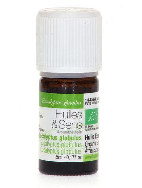 Eukalyptus-Öl, Bio