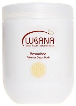 Lubana-Basenbad