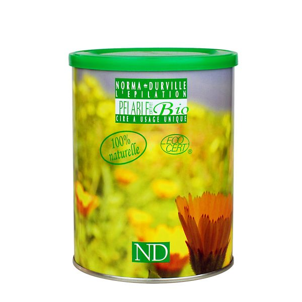 Enthaarungswachs 800 gr, Bio Organic