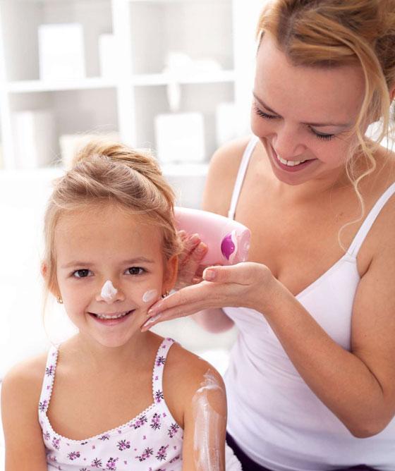 Bio-Körperpflege für die ganze Familie - hypoallergen, ohne unnötige Chemie!