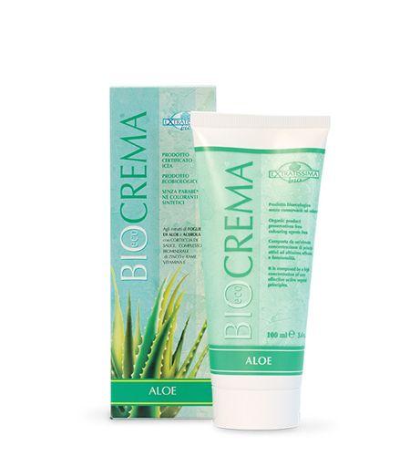 BEMA Biocreme Aloe-Vera