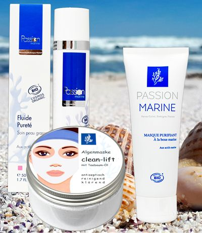 Beautypaket Marine Young