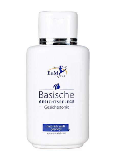 Basisches Tonic, E&M vital