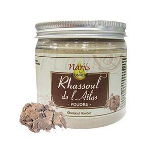 Rhassoul - Mineralerde, Ghassoul