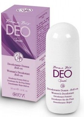 Roll-On Deo Donna, Bio