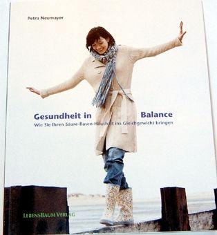 Basenbuch - Gesundheit in Balance