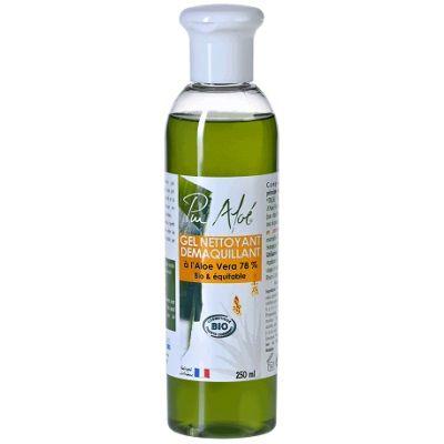 Aloe-Reinigungs-Gel, Bio