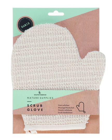 Massage-Handschuh