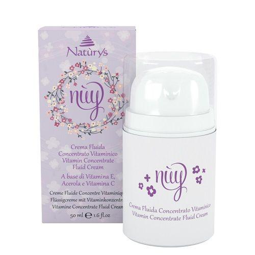 Nuy-Vitamin-Fluid, Bio