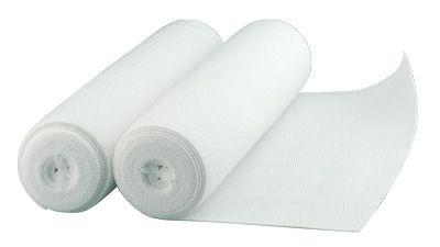 Baumwoll-Bandagen, 20 cm breit