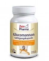 Glucomannan Sättigungskapseln