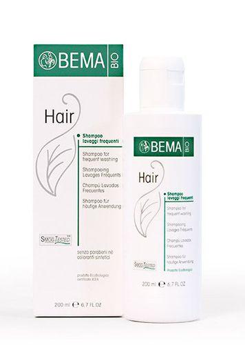 Shampoo häufiges Haarwaschen, Bio