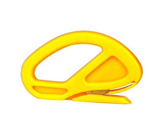 Folien-Schneidemesser für Body-Wrap