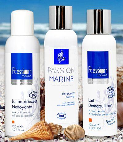 Beautypaket Marine Basic