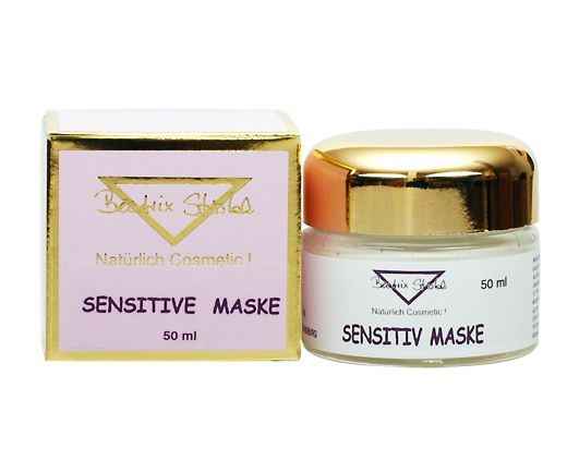 Sensitive Maske