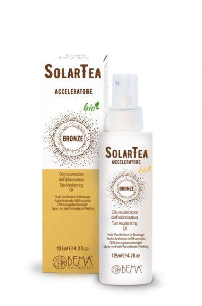Bräunungsbeschleuniger Öl, SolarTea
