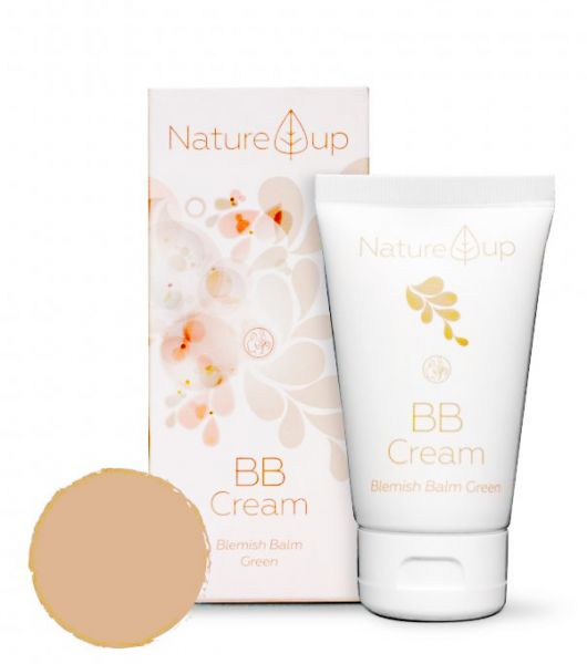 BB Cream Make-up beige, Creme getönt