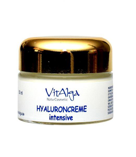 Hyaluroncreme intensive
