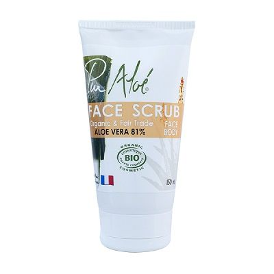 Aloe-Peeling-Gel, Bio