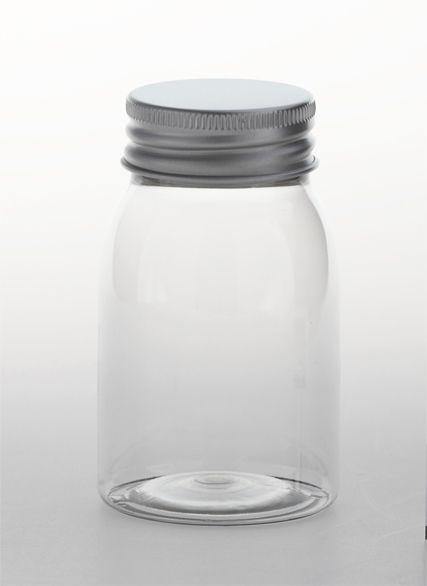 Weithalsflasche PET 500 ml