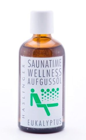 Sauna Aufguss-Öl Eukalyptus