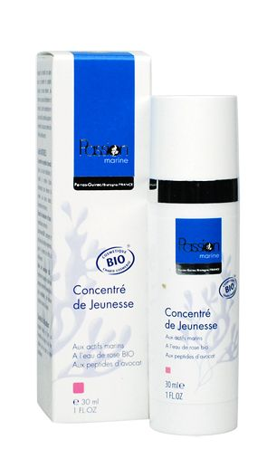 Concentre de Jeunesse, Algenserum