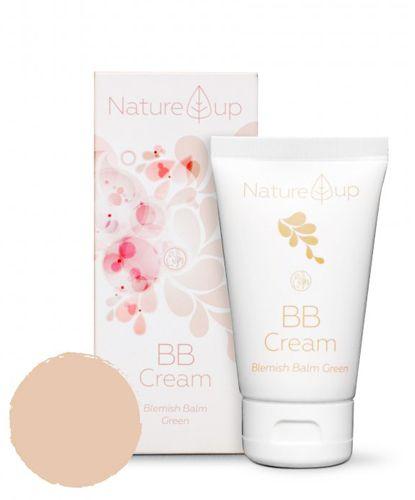 BB Cream Make-up sand, BB-Creme