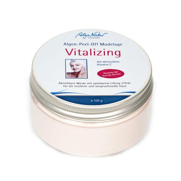 Algenmodelage Vitalizing