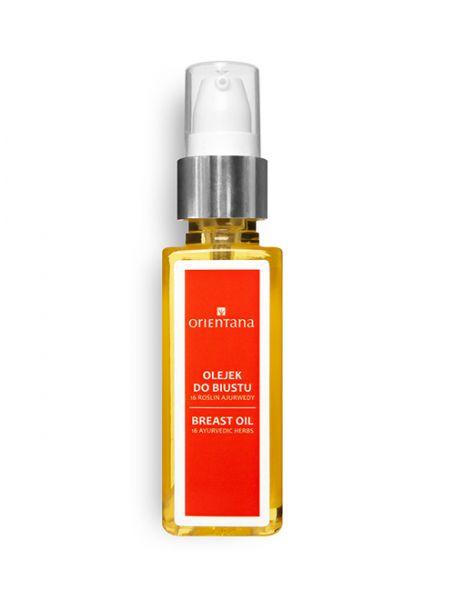 Ayurveda Breast Oil