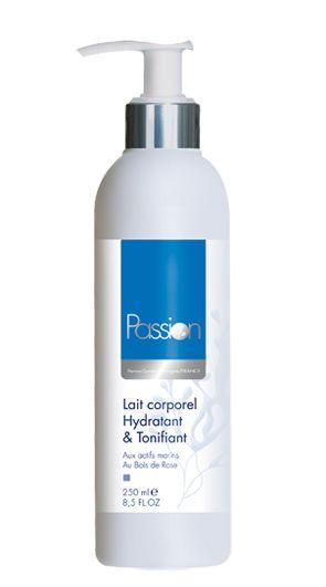 Lait corporel, Algen-Bodylotion Rosenholz, Bio