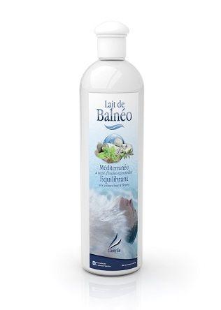 Aroma-Bademilch-Mediterrane