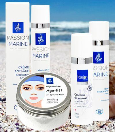 Beautypaket Marine Antiage