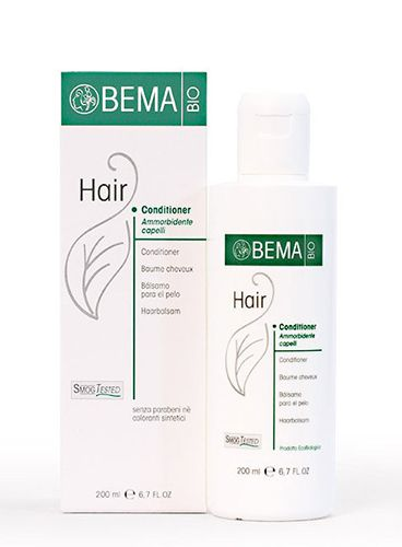 Haarbalsam, Conditioner Bio