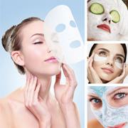 Pflegemasken, Schönheitsbooster für jede Haut!