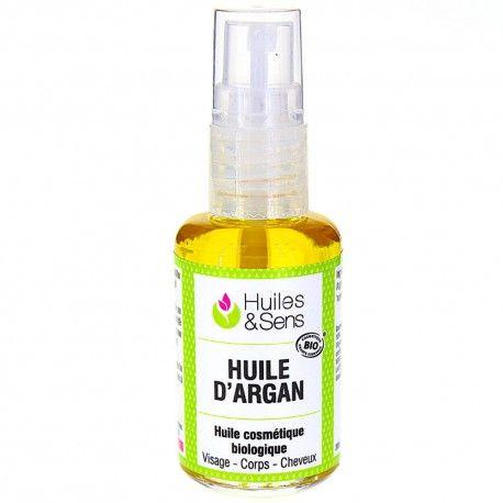 Argan-Öl Bio