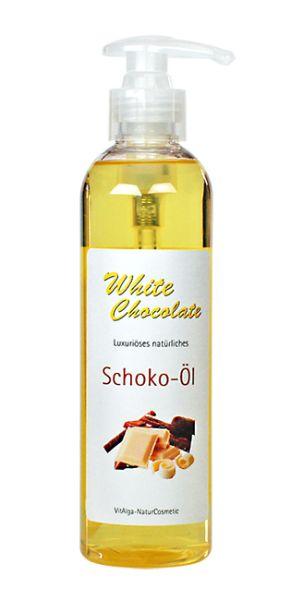 White-Chocolate-Öl