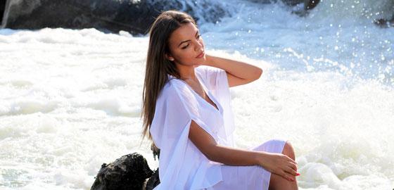 Bis 20 % auf Passion marine -Thalasso-Algenpflege für Schönheit, Figur und Wohlbefinden!