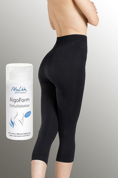 Shape-Caprihose+Cellulitelotion hot 100 ml