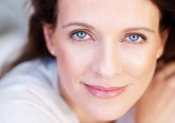 Natürliche Gesichtspflege für individuelle Schönheit!