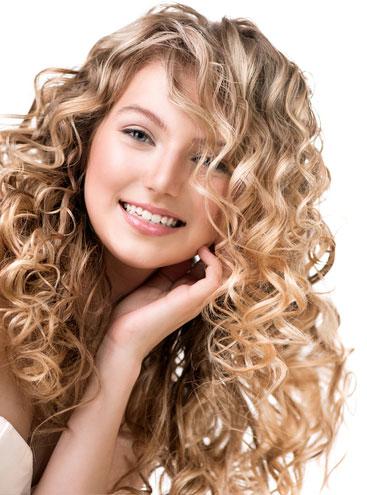 Bio-Haarpflege mit wertvollen Pflanzen-Extrakten!