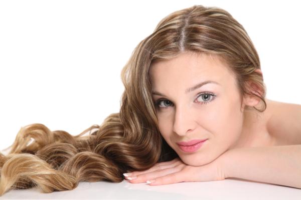 Organic Haarpflege mit Pflanzenextrakten!