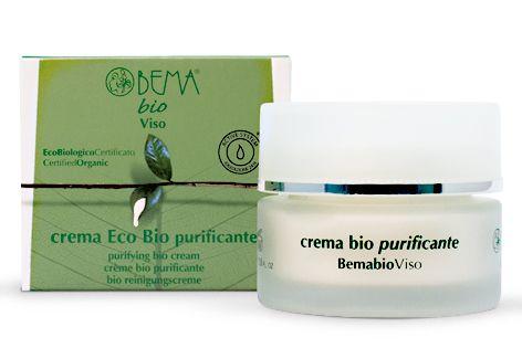 BEMA Bio-Viso Tagescreme unreine Haut