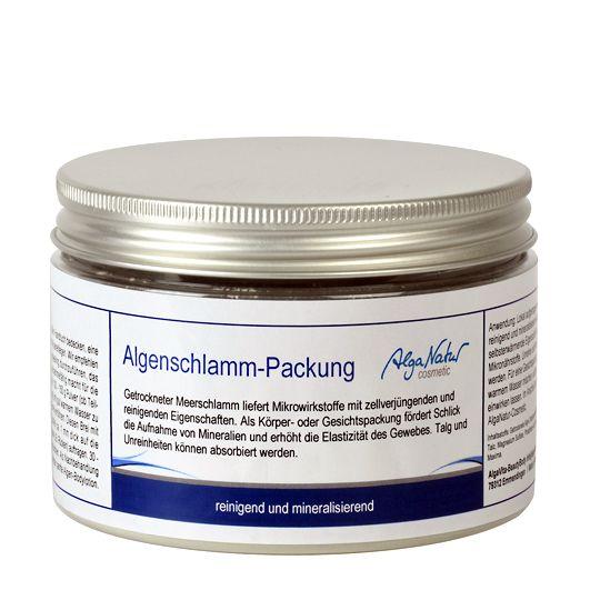 Meeresschlick-Packung, Algrnschlamm