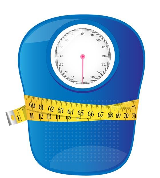 Abnehmhilfen als Unterstützung für Ihr Wohlfühlgewicht!